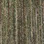 Μοκέτα Πλακάκι Workspace Linear-Alber Green